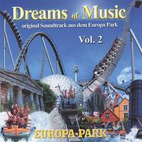 Dreams of Music - Vol. 2
