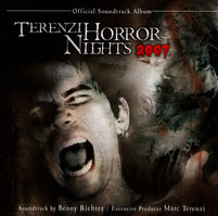Terenzi Horror Nights 2007
