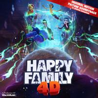 Happy Family 4D (2016)