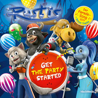 Get The Party Started (2017)