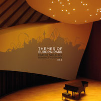 Themes Of Europa-Park [Piano-Version]