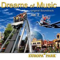 Dreams of Music - Vol. 3