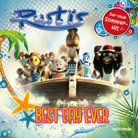 Best Day Ever (2017)