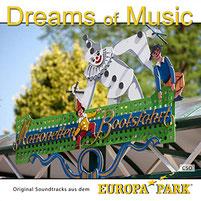 Marionetten-Bootsfahrt (seit 1992)