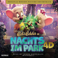 Nachts im Park 4D (2018)