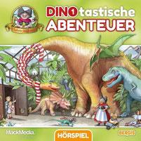 Dinotastische Abenteuer 1
