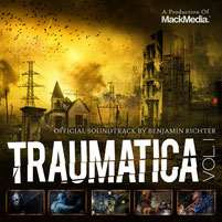 TRAUMATICA - Vol. I (2017)