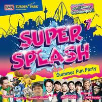 SuperSplash 1 (2015)