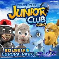 Bei uns im Europa-Park (2018)