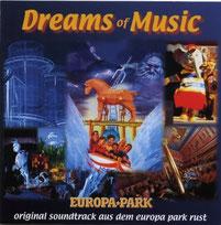Dreams of Music - Vol. 1