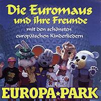 Die Euromaus und ihre Freunde (2008)