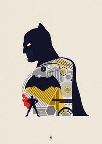 Matt Needle - Batman V Superman