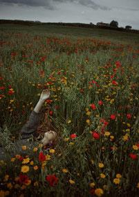 Marta Bevacqua - Summer Rain