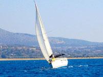Bareboatzeilen met Special Feeling zeilvakanties