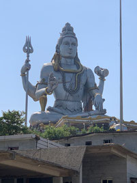 Murudeshwar Tempel