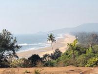 Strand von Gokarna