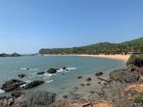 Am Om Beach