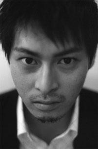 藤澤太郎の宣材写真