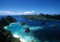 Indonesia Gili Komodo