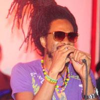 RasBarule reggae