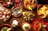 Restaurantes de tapas en Tossa de Mar