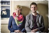 Anna & Martin Arndorfer