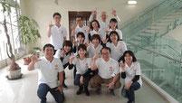 大分県別府市にある「大分別府頭痛専門ここまろ調整院」の院長は、愛知県で研修に励んでいます。