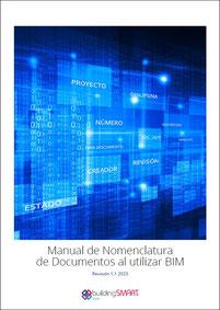 Manual Nomenclatura Documentos al utilizar BIM