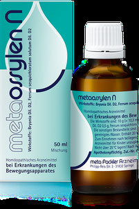 metaossylen N Packshot