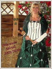 Prinzessin Silvia I. Labroier, 2010