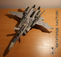 1/60 SV-51Z/AS - Ratatarse Factory
