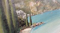 Inspiration aus dem Gardasee-Urlaub 2015