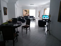 grand appartement Casablanca