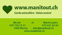 Pension pour chats MIAOU, Carine neuhaus, 1963 Vétroz 079 606 22 52