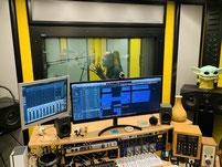 registrazione voce, registrazione voci, recording voice, sonic design