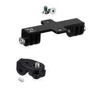 ダブルベース3+カメラアダプターセット1/4カメラ用 [DGP3+CN-A]