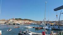 Saint Maxime - Saint Tropez