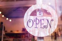 Ein Cafe eröffnen, aber wie? Service Experts; Gründung in der Gastronomie; Edith Roebers