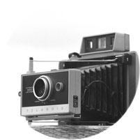 Polaroid Land 330 - riesig, klappbar, toll