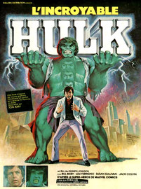 L'incroyable Hulk 1979