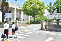 大野小学校の写真