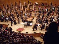 TCO in der Kölner Philharmonie