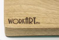 Logo Workart.eu