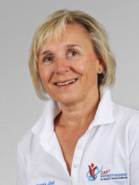 Angela Jöst