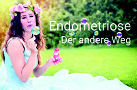 Endometriose Frau Krank Periode