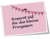 Sweet Baby Table rosarot bitte hier klicken!