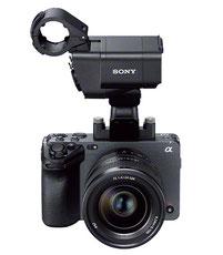 ソニー sony FX3 FX7 デジタルシネマカメラ 映画 CM MV 大判センサー プログレッシブ