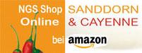 Sanddorn Cayenne Amazon