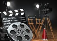 Kreativ-Service für professionelle Präsentationen und Image-Bewerbungskonzepte