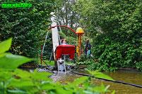Affen und Vogelpark Eckenhagen Tierpark Wildpark Zoo Nordrhein Westfalen Nautic Jet Sunkind Heege